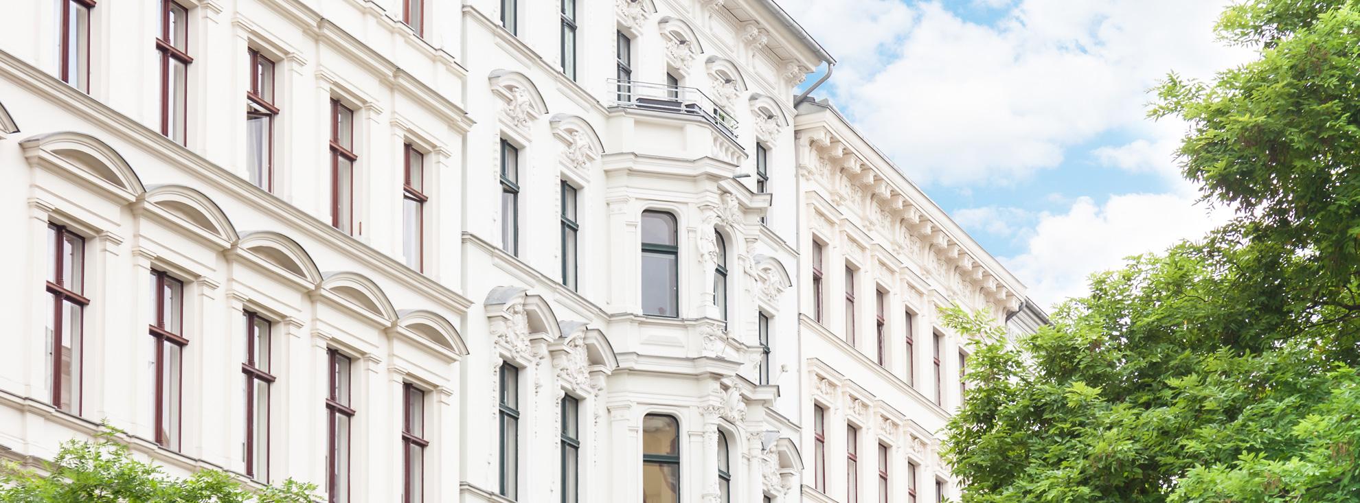 Immobilie verkaufen - Versteigerung