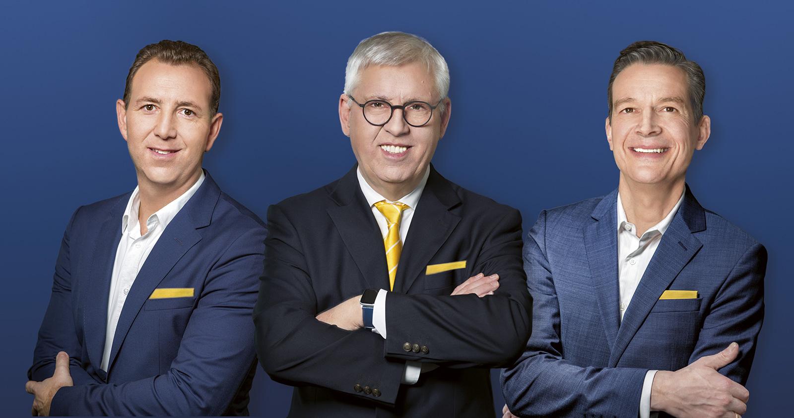 Auktionshaus Vorstand und KPG