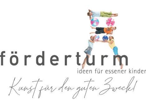förderturm Ideen für Kinder e.V. Essen